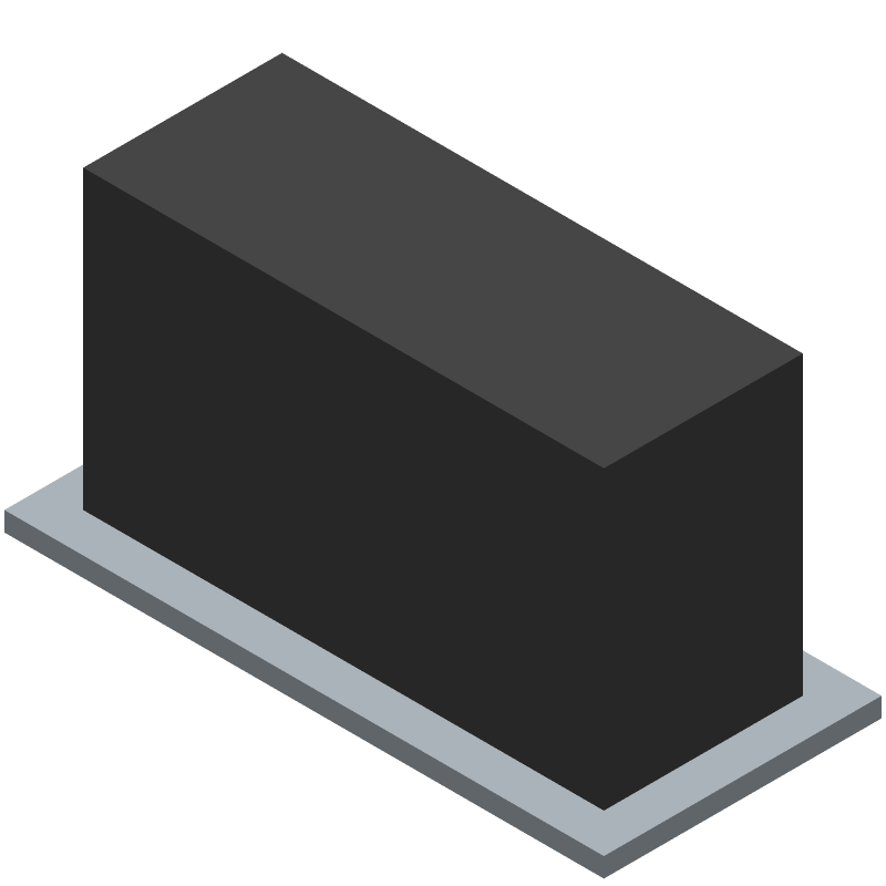 5015 - Keystone Electronics - 3D model - Other - 5015-2