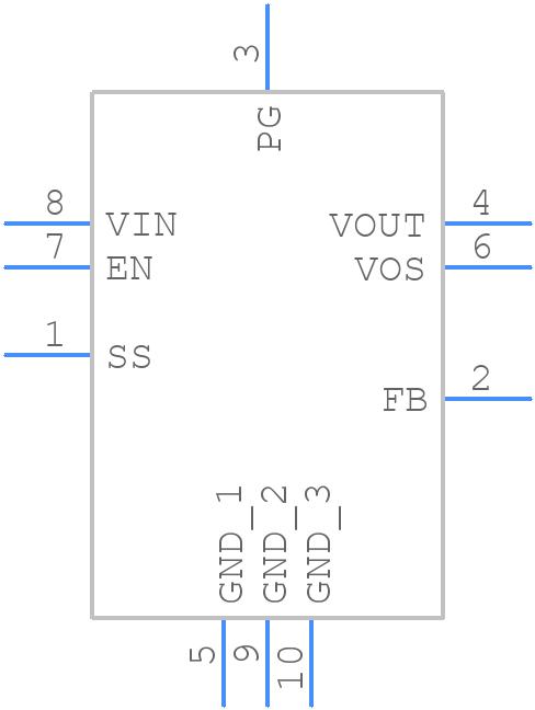 LMZ21701SILR - Texas Instruments | Findchips